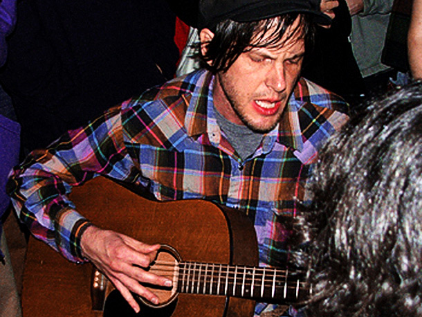 Neutral Milk Hotel's notoriously reclusive frontman has been known to hibernate for years on end, making every chance to see him play all the more…