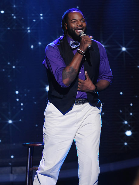 American Idol | Returned for the top 24 during season 11 as a wildcard Finished at 12th (disqualified) Why were we surprised? Why would Idol want to expand…