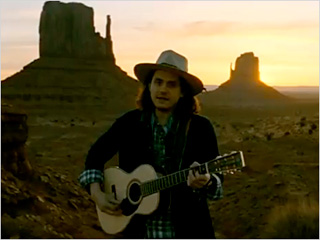John Mayer Video