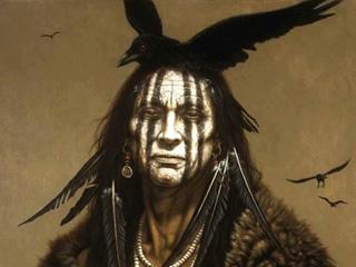 Painting by Kirby Sattler: http://kirbysattler.sattlerartprint.com/