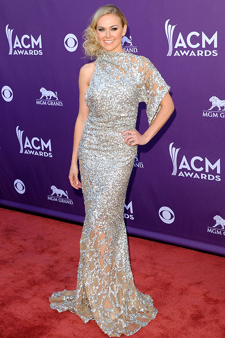 Academy of Country Music Awards, Laura Bell Bundy