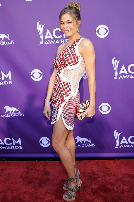 Academy of Country Music Awards, LeAnn Rimes