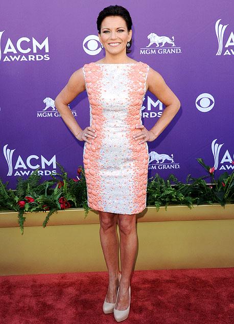 Academy of Country Music Awards, Martina McBride