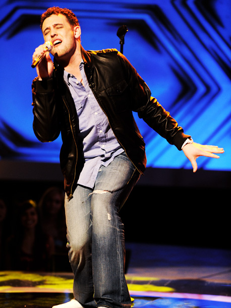 Matt Giraud, American Idol | Returned (sort of) for the top 7 during season 8 as a judges' save Finished 5th place Why were we surprised? When the judges' save…