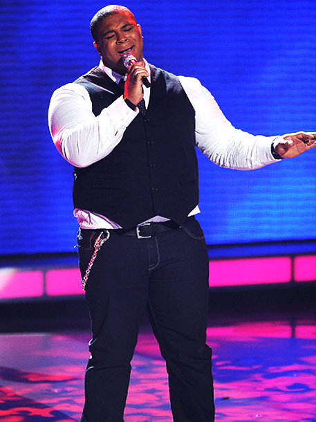 Michael Lynche, American Idol | Returned for the top 9 during season 9 for the judges' save Finished 4th place Why were we surprised? At first, it seemed as if…