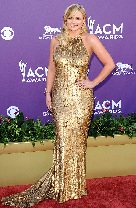 Academy of Country Music Awards, Miranda Lambert