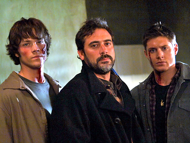 It has a crazy fan base that refuses to let John Winchester go. It would make more sense to bring him back from the dead…