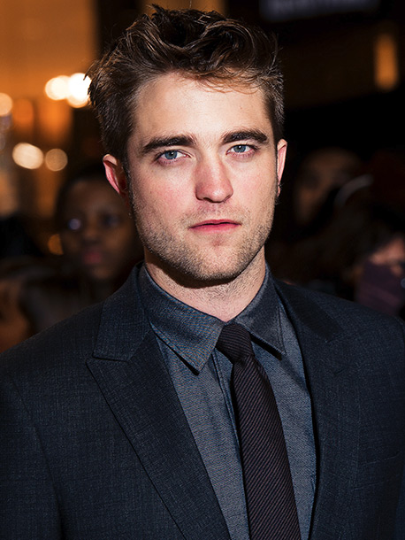Robert Pattinson | ''it was based on Robert Pattinson/Edward characteristics so if you read it in its original form it should be portrayed by Rob....and after Belle Ami…