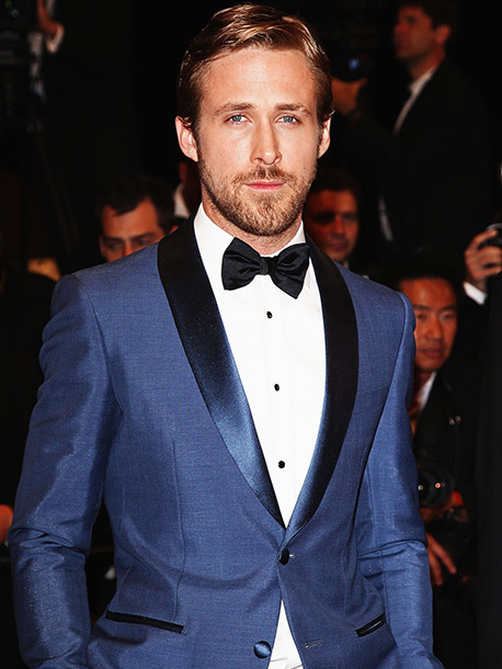 Ryan Gosling | ''Ryan Gosling for Christian, because he can do tortured and torturing very well.'' — Sleepyhead ''I think for the movie that Christian is going to…