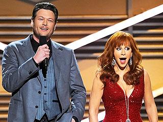 Academy of Country Music Awards, Blake Shelton, ...