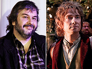 Split Hobbit Jackson