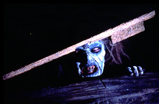 The Evil Dead: The Book of the Dead Limited Edition | THE EVIL DEAD (1981), picked by Joss Whedon and Kristen Connolly Director Sam Raimi's demented ghoulfest is an obvious influence on The Cabin in the…