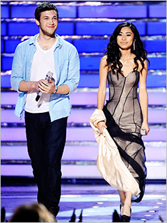 American Idol Final