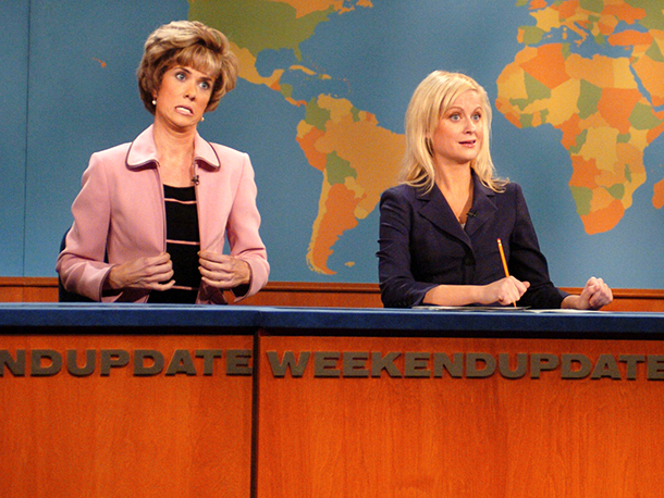 Saturday Night Live, Kristen Wiig | Debuted 11/11/06; 6 total appearances A few other characters got slightly more votes than Linda, but their strong showing in the ''Best Characters'' poll saved…