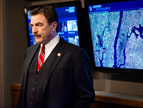 What the network says: Frank (Tom Selleck) races against the clock when he learns there's solid intel indicating a terrorist attack, but no indication of…