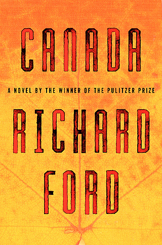 CRIMINAL PARENTS Ford's unhurried prose exquisitely tells the story of a 15-year-old boy with a troubled childhood