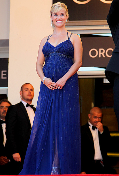 Cannes International Film Festival, Reese Witherspoon
