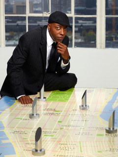 Celebrity Apprentice Arsenio Hall