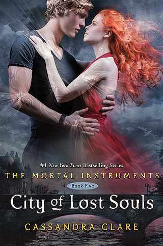 SECRET SOCIETY The next installment of Clare's Mortal Instrument series proves to be a gripping, supernatural read