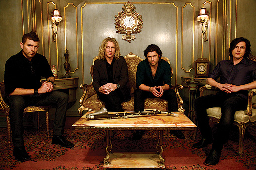 Collective Soul 2