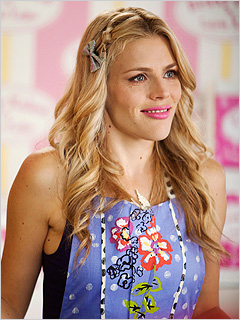 Cougar Town Busy Phillips