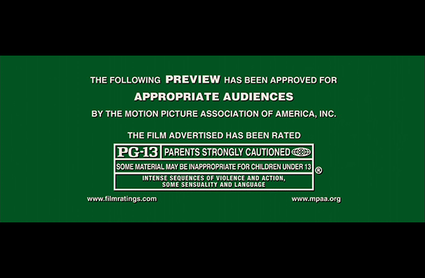 The Dark Knight Rises   Violence, action, intensity — yes, that all sounds about right. But hold on a moment. Our friends at the MPAA have also noted that The…