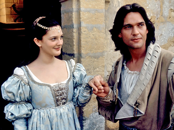 Dougray Scott, Drew Barrymore, ... | There's nothing quite like Drew Barrymore with an accent, or Anjelica Huston as an evil stepmother. Sadly, neither actress is linked (yet!) to the stage…