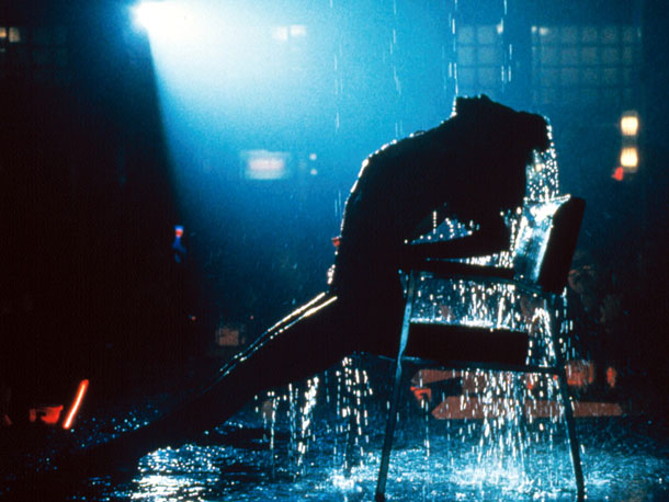 Jennifer Beals, Flashdance | What a feeling! After a four month London run last year, the 1983 film about a high-kicking steelworker was scheduled to hit Toronto in July…