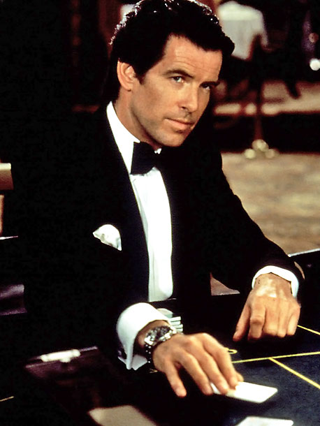 Pierce Brosnan, James Bond, ...   In many ways, Brosnan's Bond combines the best aspects of his predecessors: Connery's confidence, Moore's wit, Dalton's determination. But it's hard not to think that…