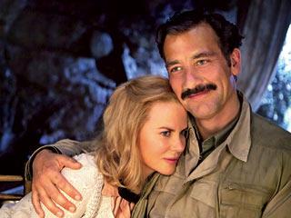 Hemingway Gellhorn Kidman Owen