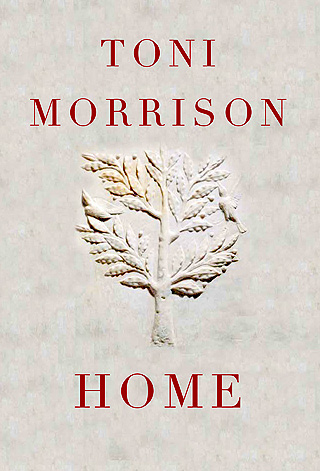 'HOME'WARD BOUND Though Morrison's latest is a thin 160 pages, it proves to be an emotionally heavy and poignant read