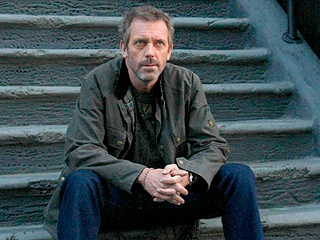 House Hugh Laurie