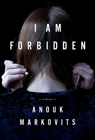 'FORBIDDEN' FAMILY Markovits makes her stamp on the literary world with an ambitious, religiously-centered debut