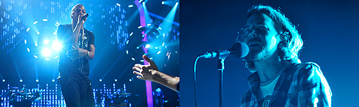 Jay Z Eddie Vedder