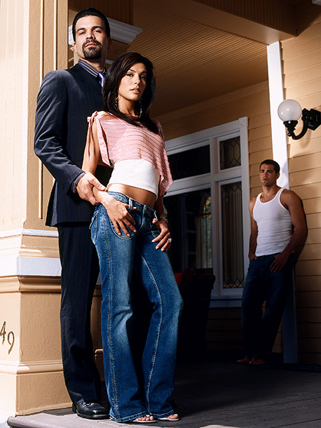 Desperate Housewives | ''Pilot,'' October 3, 2004 (season 1, episode 1) Among the many outrageous things about Desperate Housewives in its first season, none felt more scandalous —…