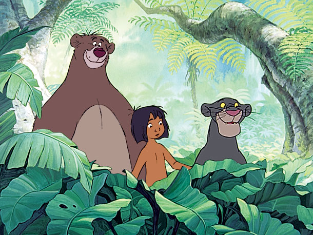 The Jungle Book | With Aladdin and The Hunchback of Notre Dame still far off, Disney Theatricals' latest outing will be a musicalized (and, obviously, non-animated) version of The…