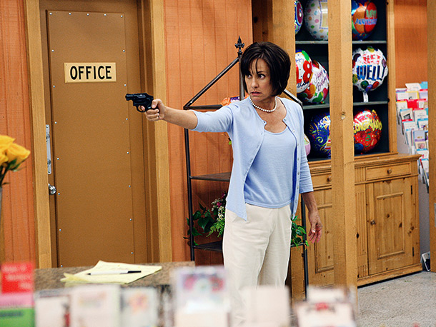 Desperate Housewives | ''Bang,'' November 5, 2006 (season 3, episode 7) After a lackluster second season — remember the disappointing story line around Betty Applewhite (Alfre Woodard)? —…