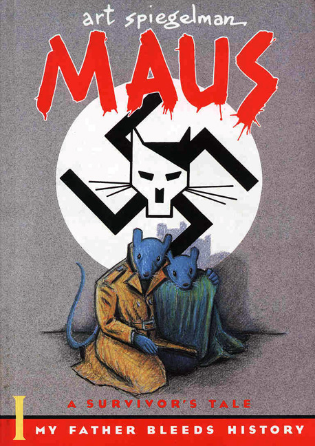 Art Spiegelman is skeptical about adapting his medium-redefining Maus — he told the Washington Post , ''I keep my Maus movie rights locked away with…