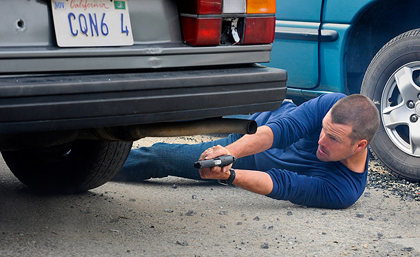 Chris O'Donnell, NCIS: Los Angeles | What the network says: The L.A. team is drawn into a deadly mind game against a master criminal motivated by revenge. What we say: Our…