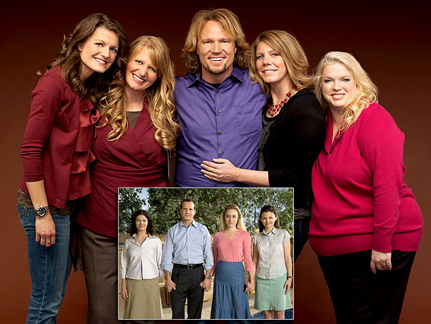 Most like: The Henricksons ( Big Love , 2006-2011) They're putting the ''fun'' in ''fundamentalist Mormonism''! Put together, these polygamous Utah tribes boast seven wives…