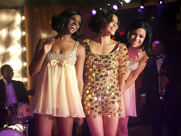 Jordin Sparks, Sparkle | The 2012 film starring Jordin Sparks and the late Whitney Houston is rumored to be coming to Broadway, thanks largely because of producer Howard Rosenman's…