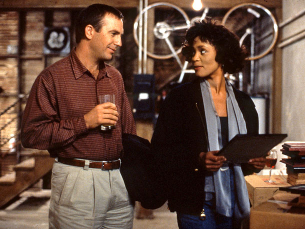 Kevin Costner, Whitney Houston, ... | Whitney Houston's most famous onscreen role has long been rumored to receive the musical treatment, and plans for a production finally manifested after Houston's passing…