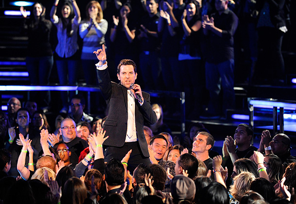 The Voice, The Voice | ''Viva La Vida'' (Live Rounds, Week 3) Chris's attempt to show versatility with an awkward take on Coldplay only served to elicit cringes. For one…