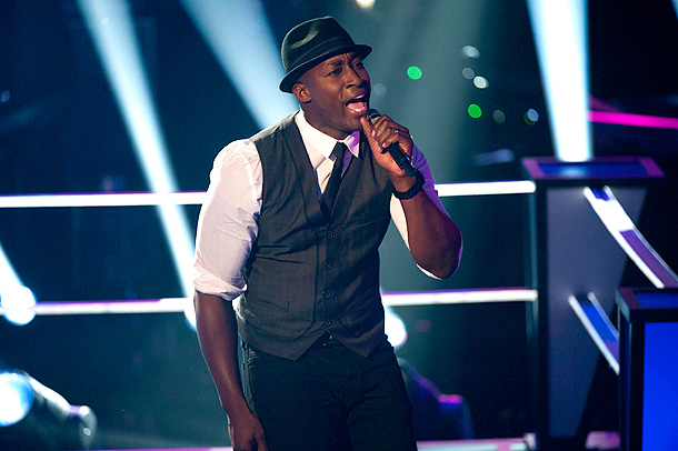 The Voice, The Voice | ''Get Out of My Dreams, Get Into My Car'' (Battle Rounds, Week 3) You may not immediately remember Jermaine's battle against the obnoxiously capitalized ALyX,…