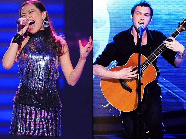 Jessica Sanchez, Phillip Phillips, ...   Jessica Sanchez ? ''Love You I Do'' by Jennifer Hudson Jessica burst onto the live Idol stage with a performance of ''Love You I Do''…