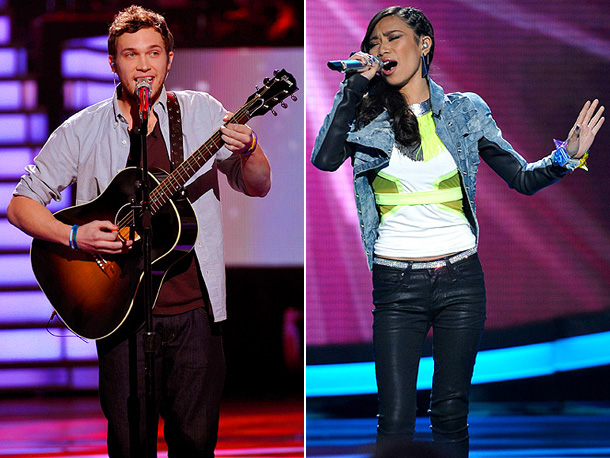 American Idol, Jessica Sanchez, ...