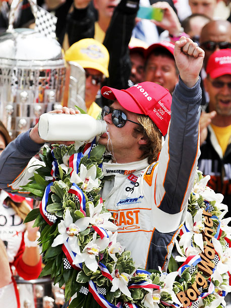 On Sunday, the Greatest Spectacle in Racing (noon ET, ABC) pays tribute to driver Dan Wheldon, who was killed last October, five months after winning…