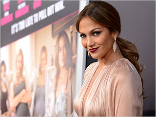 What To Expect Jennifer Lopez