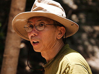 Yau Man Chan