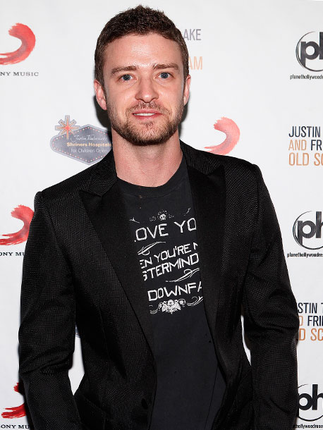 Justin Bieber, Justin Timberlake | WWJTD? Nakedly evoke Justin Timberlake on 2012 single ''Boyfriend,'' to general acclaim.